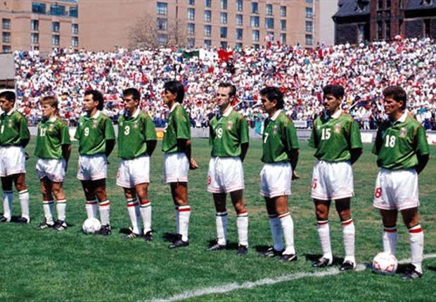 Veinte años sin que Canadá pierda ante el Tri fuera de México