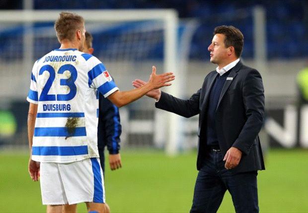 Geht ab der kommenden Saison für den SV Sandhausen auf Torejagd: Der Ex-Duisburger Ranisav Jovanovic
