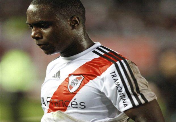 Alvarez Balanta podría ser transferido en los próximos días.