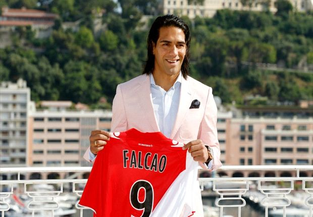 Falcao: The boom-and-bust footballer