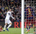 Ronaldo staat op wanneer het moet