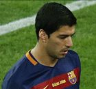RATINGS: Suarez struggles, CR7 shines