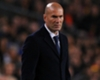Zidane 'very proud' after Clasico win
