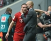 "Ribery: ""Pep quiere la Champions"""
