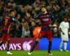 Pique laughs off Neymar exit talk