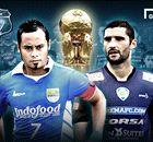 LIVE UPDATE: Final Piala Bhayangkara
