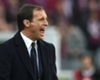 Allegri confirms desire to stay at Juve
