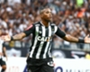 Robinho vira máquina no Atlético-MG