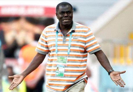 Ghana U20 bench bolstered for AYC