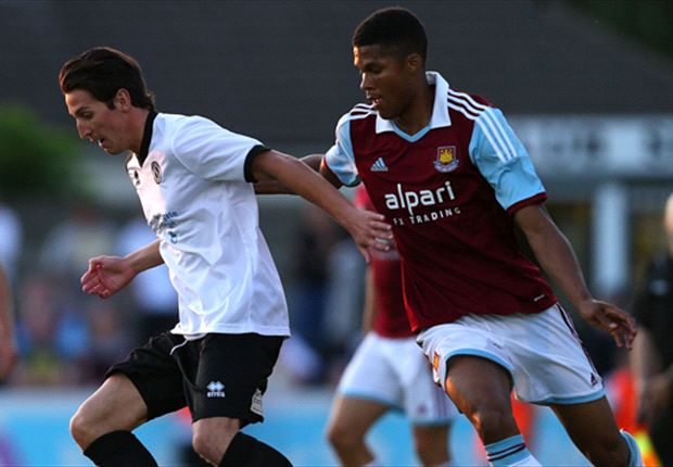 West Ham encouraged by pre-season win