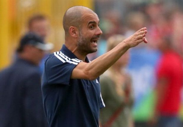 Guardiola rages at Barcelona president Rosell