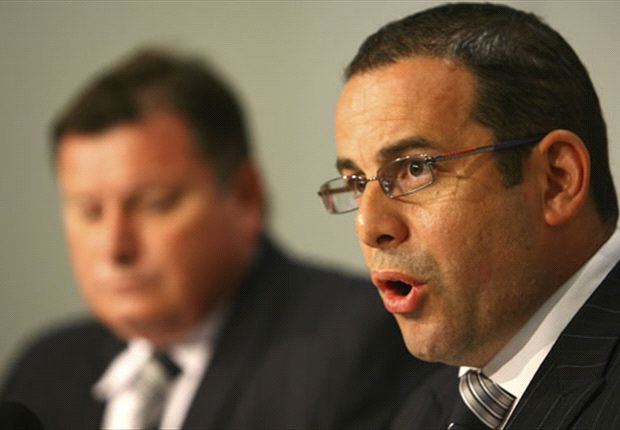 Di Pietro and the Victory board are undeterred by the ASADA investigation into Essendon