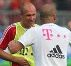 """Robben: """"Pep hat die schwierigste Aufgabe"""""""