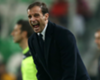 Allegri wary of 'pumped up' Fiorentina