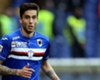 Alvarez hoping for long-term Sampdoria stay