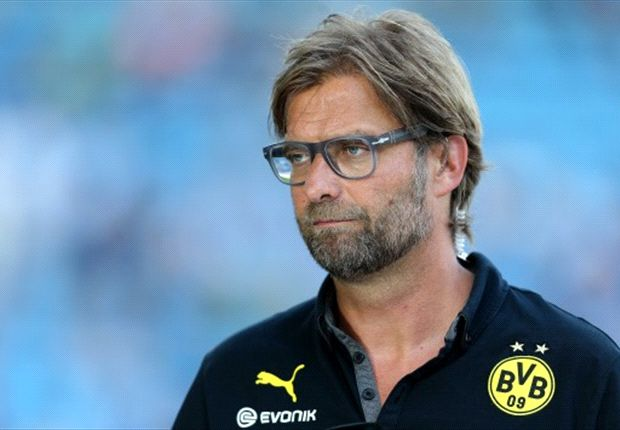 Klopp critical after Dortmund defeat