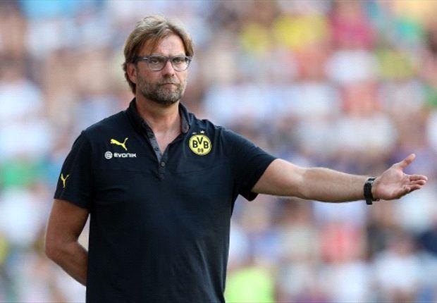 Pre-season guide: Borussia Dortmund