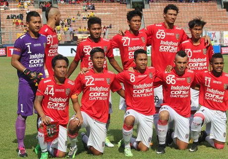 PREVIEW: Persiba - Bali United