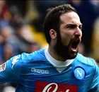 HIGUAIN: Juventus agreement reached
