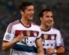 Lewandowski backs Gotze for Bayern