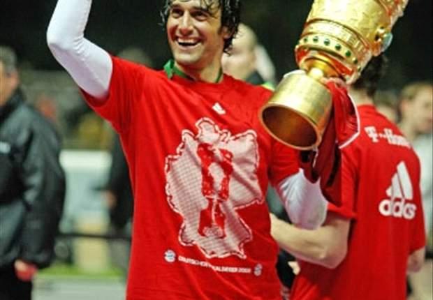 Bayern München-Forum: Discussieer op Goal.com over alles wat met Bayern München te maken heeft!