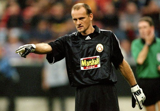 Taffarel: Casillas past his best