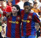 R10 tips Messi for Ballon d'Or
