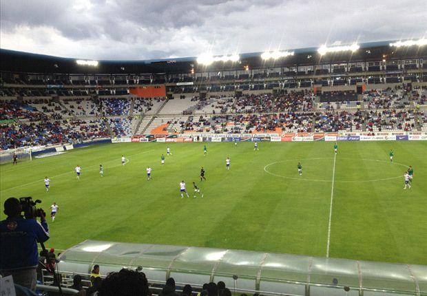Cuna del Fútbol Mexicano: León 2-0 Cruz Azul | La Fiera va por el Bicampeonato del torneo