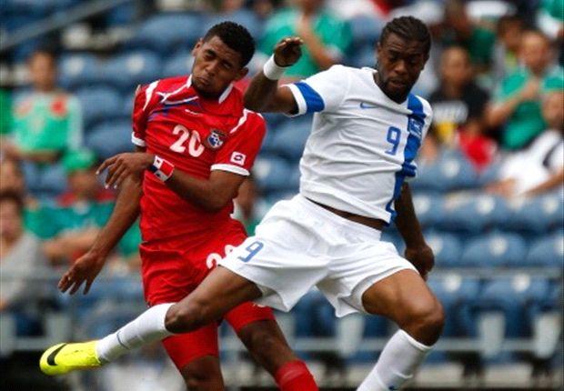 Copa Oro: Panamá 1-0 Martinica | Floja victoria panameña, tres puntos de oro