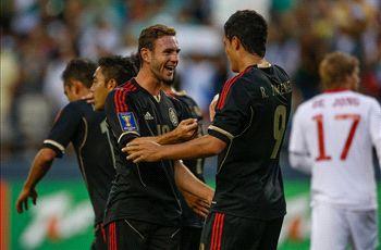 Marquez Lugo: I hope Raul Jimenez goes to Europe