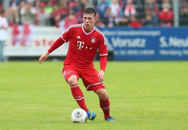 Talent Pierre-Emile Hojbjerg bleibt Bayern München erhalten