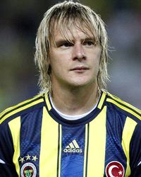 Milos Krasic Player Profile