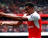 Ozil: Iwobi like Okocha and Davids