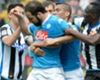 Serie A over: Higuain & Napoli implode
