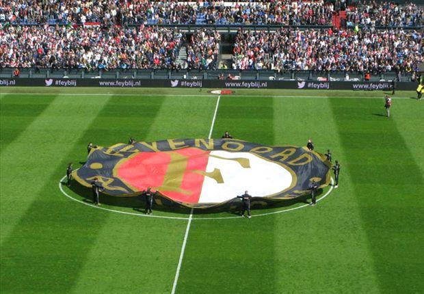 Europese topclubs zouden Feyenoord-talenten Rodney Kongolo en Rashaan Fernandes volgen
