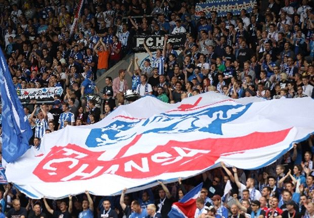 Viel Tradition: Ex-Bundesligist Hansa Rostock bekommt Hilfe vom großen FC Bayern