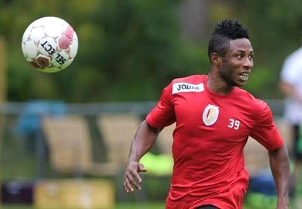 Imoh Ezekiel gets improved contract and is set for Europa League debut
