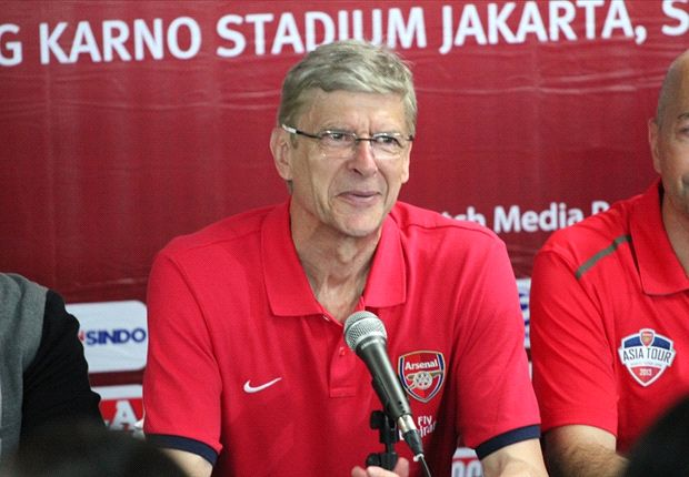 Sieht seine Zukunft weiter bei Arsenal: Arsene Wenger