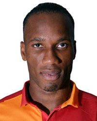 Didier Drogba, Côte d'Ivoire International