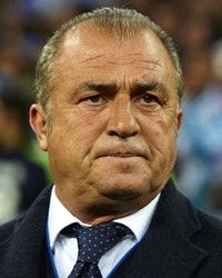Fatih Terim, Turkey International