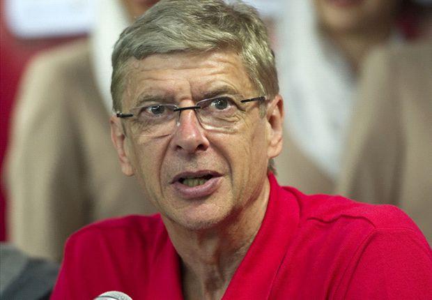Arsene Wenger Bicarakan Nasib Tiga Bintang Arsenal