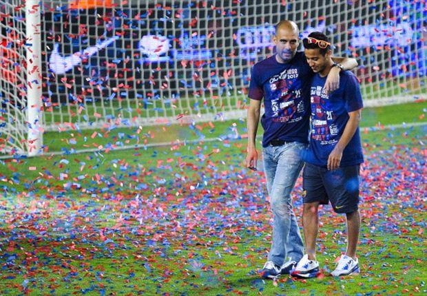Transfer Thiago slecht signaal naar Bayern-spelers