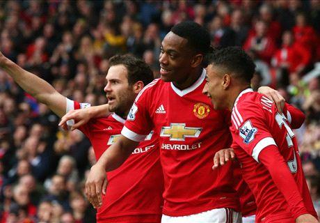 Man Utd set to reach £1bn in prize money