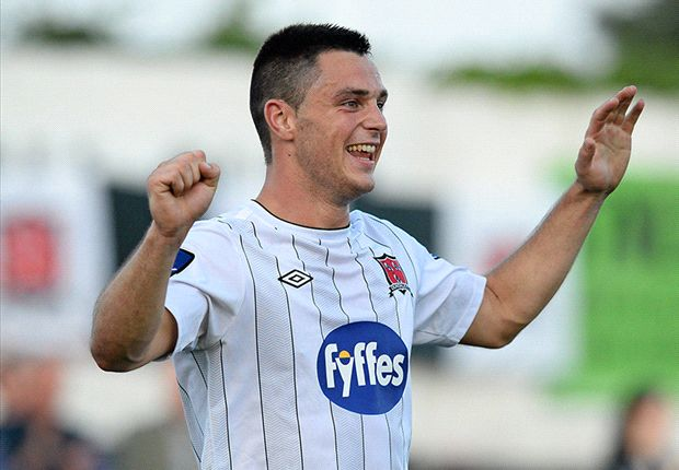 Dundalk 3-0 Bohemians - Hoban hits hat-trick in comfortable victory