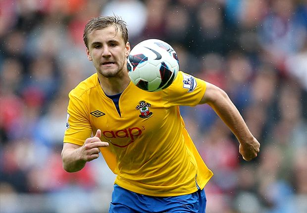 Tottenham jump ahead of Chelsea in race for Southampton ace Shaw