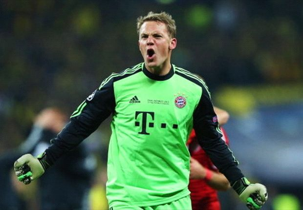 Neuer set for Bayern comeback in Audi Cup