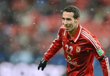 Legend of the Week: Aboutrika