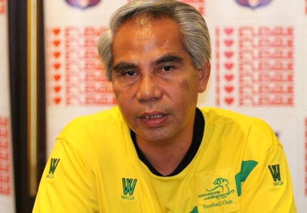 Salim happy for Woodlands to face 'quality' Fulham Under-23 side