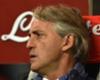 Mancini slams refereeing decisions