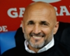 Spalletti hails 'exceptional' defence